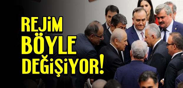 VAH TÜRKİYEM VAH!..