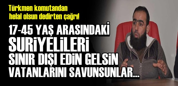 '17 YAŞINDA EVLENMESİNİ BİLEN SAVAŞMASINI DA BİLİR'