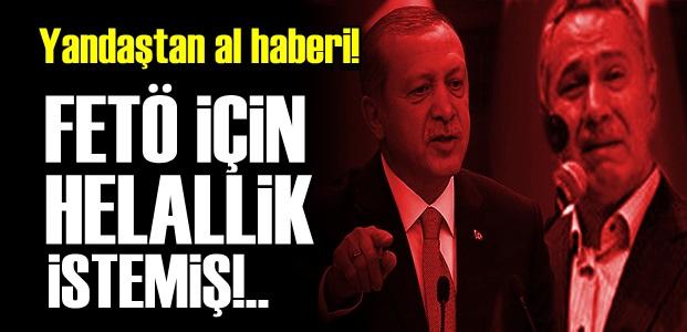 'AFFET BENİ' MEKTUBU!..