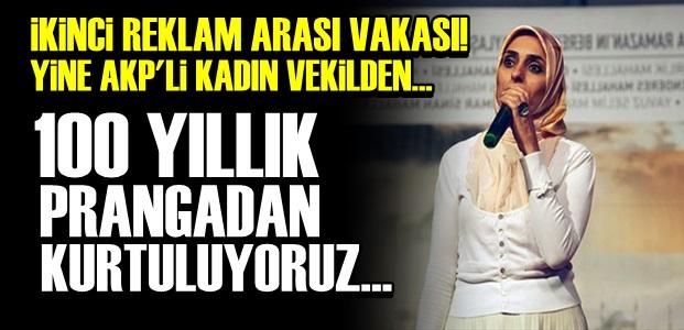 BÜTÜN DERTLERİ ATA DÖNEMİ!..
