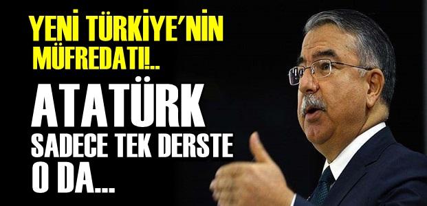 DİNCİ SENDİKANIN İSTEDİĞİ OLDU!..