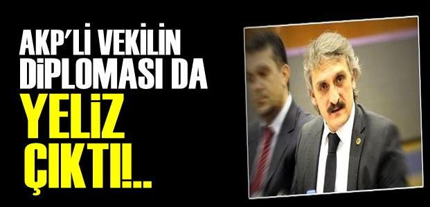 DİPLOMASI DA 'YELİZ' ÇIKTI!..