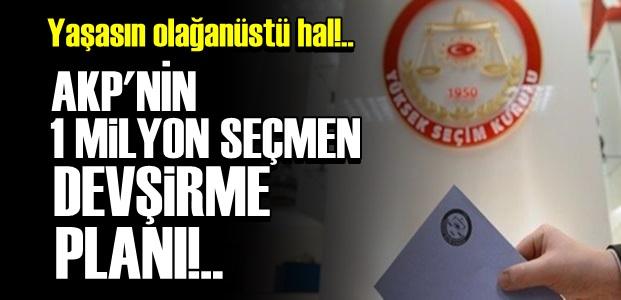 SİNSİ PLAN!..