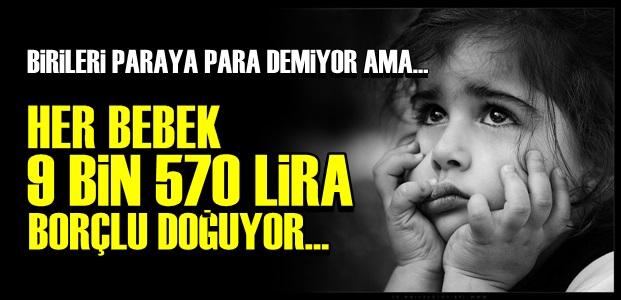 YANDAŞ DEĞİL GERÇEK TÜRKİYE'DE DURUM BU!..