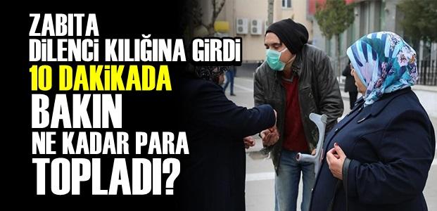 10 DAKİKADA SERVET!..