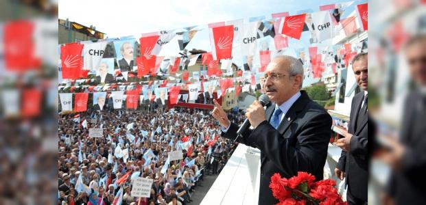 CHP'DEN VATANDAŞI SEVİNDİRECEK TEKLİF!..