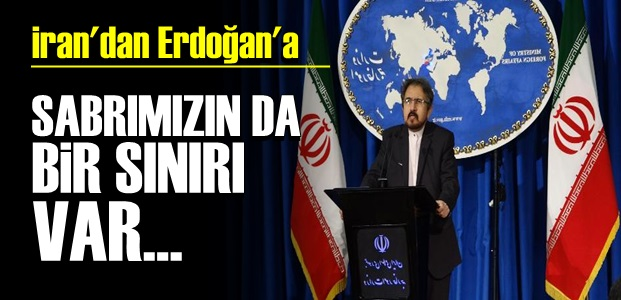 İRAN: BİR DAHA TEKRARLARSA...