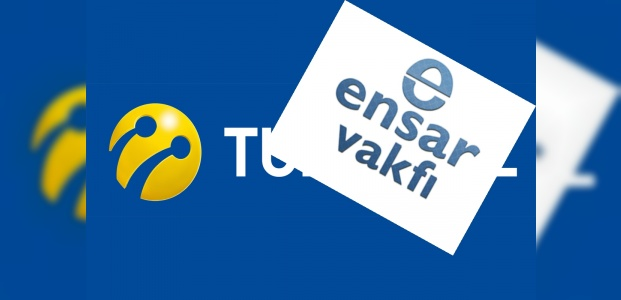 TURKCELL, ENSAR'A ÇALIŞIYOR!..