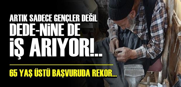 YENİ TÜRKİYE'DE DURUM BU!..