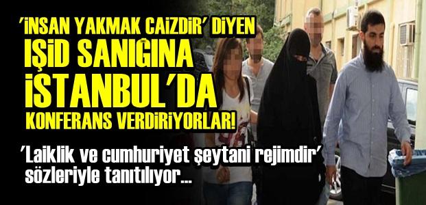 YENİ TÜRKİYE'NİN KONFERANSÇISI!