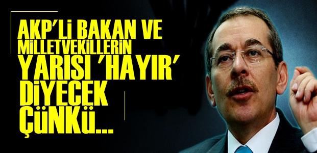 AKP'NİN KURUCUSUNDAN FLAŞ SÖZLER!