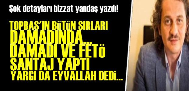 DAMADIN TAHLİYESİNE ŞOK PERDE ARKASI!