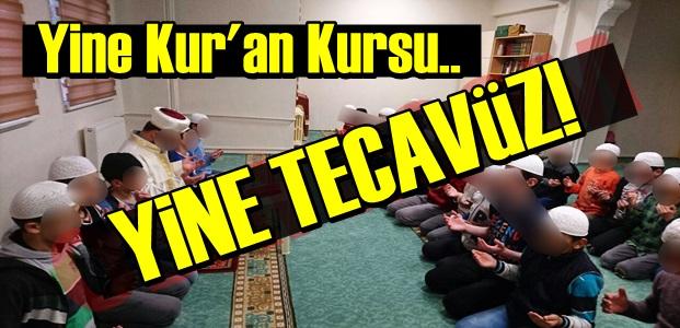 HOCA ÖĞRENCİYE TECAVÜZ ETTİ!