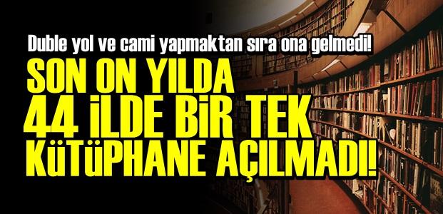 YAŞASIN DUBLE YOL!.. YAŞASIN CAMİİ!..