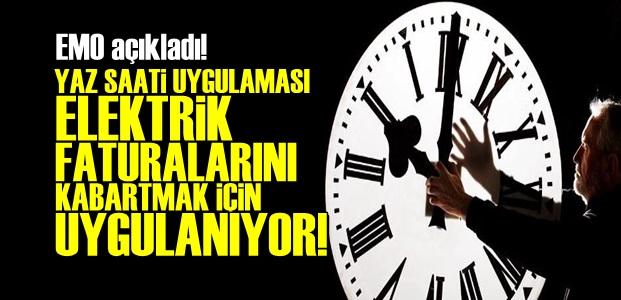 ELEKTRİK ŞİRKETLERİNE REKOR KAR!..