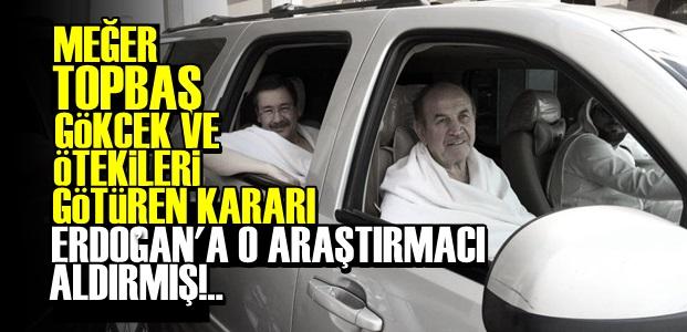 İSTİFALARIN ARDINDA O VARMIŞ!..