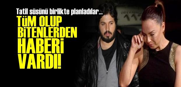 'EBRU GÜNDEŞ HERŞEYİ BİLİYORDU...'