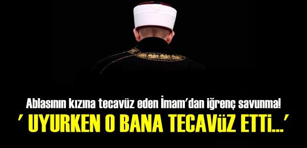 SAVUNMASI DA İĞRENÇ!..
