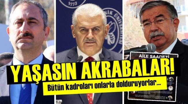 A'DAN Z'YE HEP AİLE ÜYELERİ...