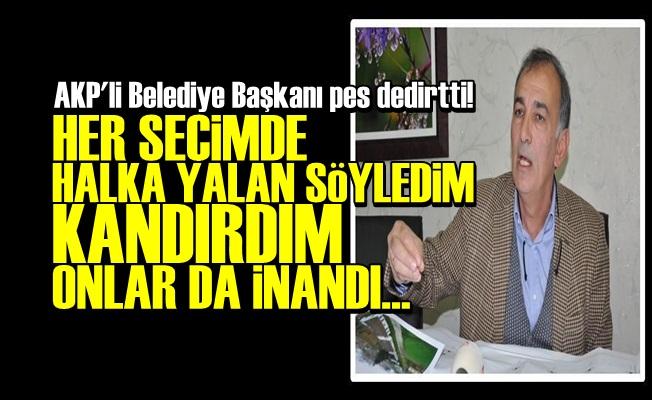 HALKLA RESMEN DALGA GEÇMİŞ!..