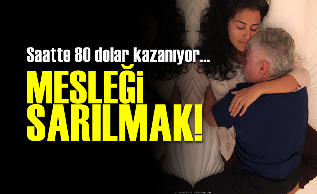 SARILARAK SAATTE 80 DOLAR KAZANIYOR!