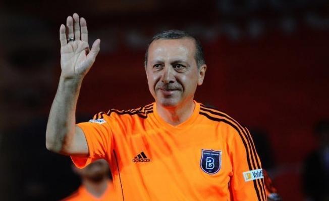 Şimdi de Cumhurbaşkanlığı Spor..