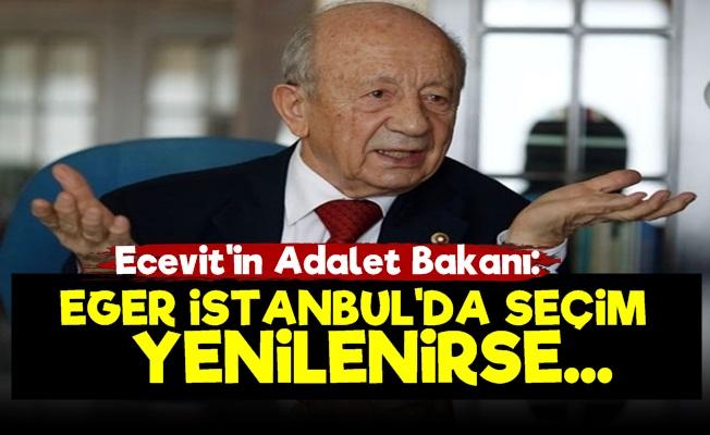 Türk: İstanbul'da Seçimi Yenilerlerse...
