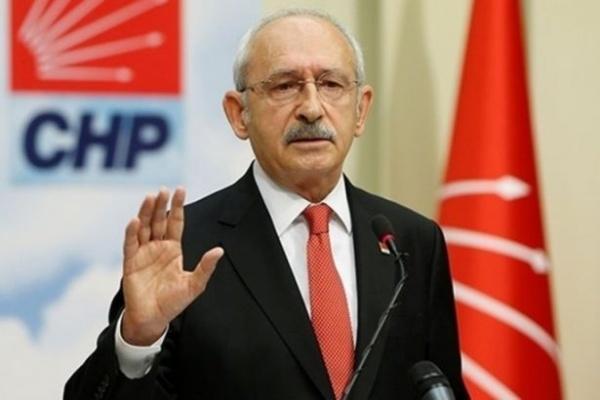 Kılıçdaroğlu: Son 10 Yılda...