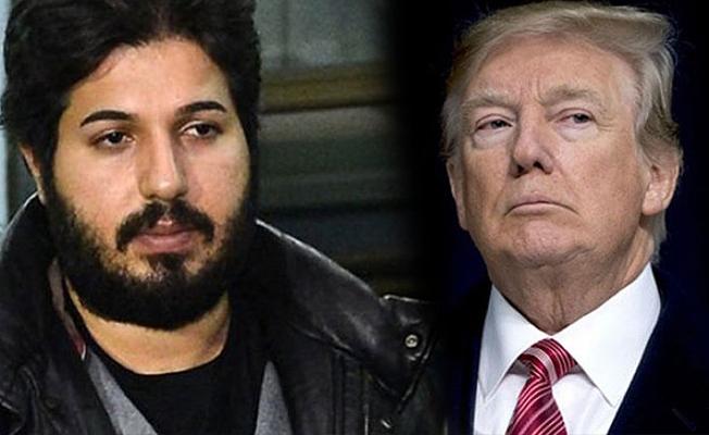 Trump'tan Sarraf Teklifi!