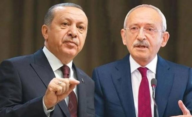 Erdoğan'a 5 Kuruşluk Dava!