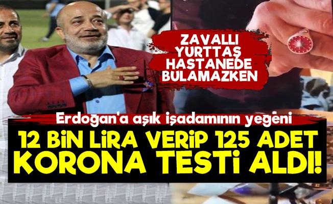 12 Bin Liraya Korona Kiti Alıp Birbirlerine Test Yaptılar!