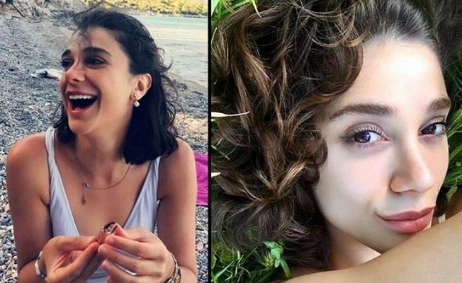 Pınar Gültekin En Son Nazlı İle Görüşmüş
