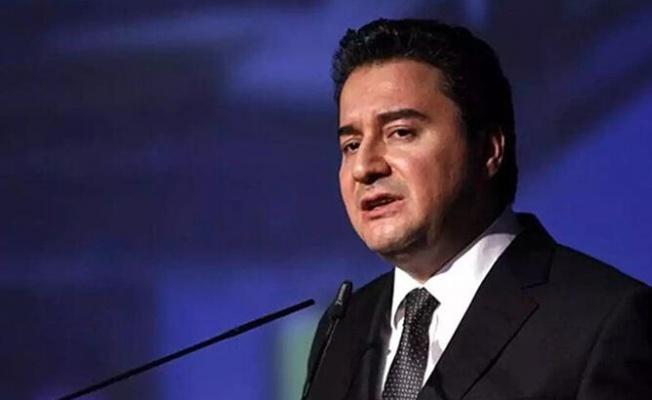 Ali Babacan: Utanımıyorlar...