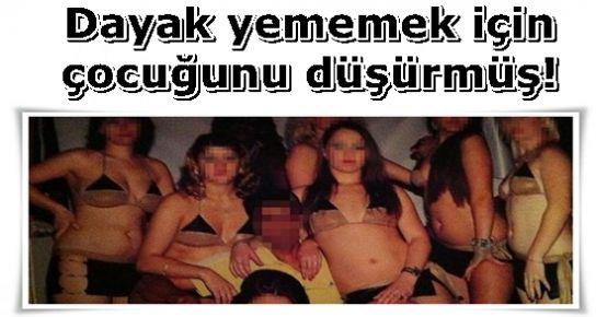 400 POLİSLİ DEV FUHUŞ OPERASYONU