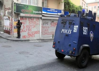 5 BİN POLİSLİ OPERASYON...