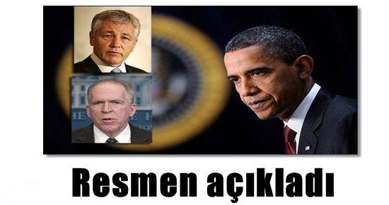 ABD'YE ATATÜRK HAYRANI SAVUNMA BAKANI...
