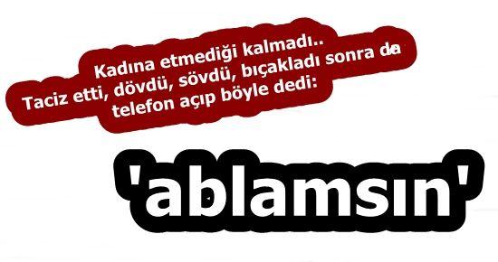 'ABLAMSIN!'