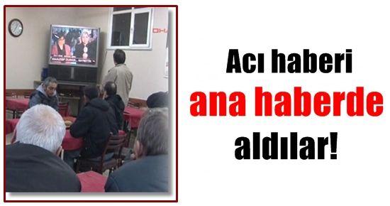ACI HABERİ ANA HABERDE ALDILAR