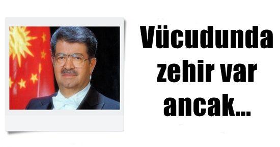 ADLİ TIP'IN ÖZAL RAPORU TAMAM!