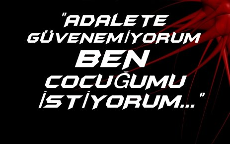 AHMET ŞIK'IN ANNESİ FERYAT ETTİ!