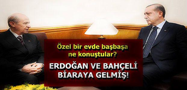 AHMET TAKAN'DAN ŞOK İDDİA!