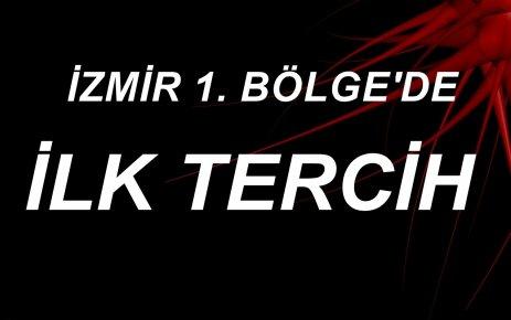AK PARTİ İZMİR'DE 'BİLAL DOĞAN' DEDİ