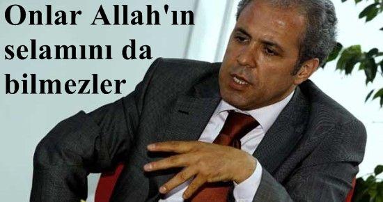 AK PARTİLİ TAYYAR'DAN ŞOK AÇIKLAMALAR