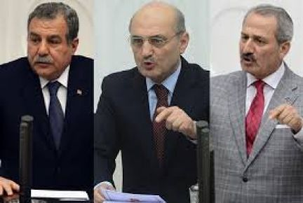 AK PARTİLİ VEKİLDEN İSTİFA ÇAĞRISI...