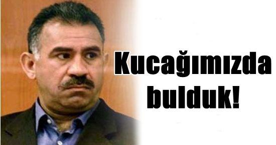 AK PARTİLİ YAKUT'TAN TUHAF SAVUNMA...