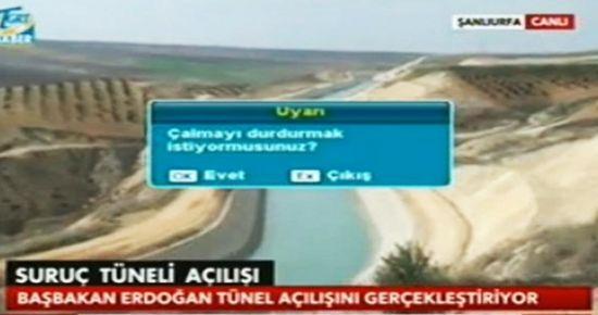 AK PARTİ'LİLER GÖZLERİNE İNANAMADI!
