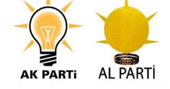 AK PARTİ'Yİ KORKUTAN BENZERLİK!