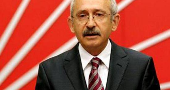 'AKP TUZAK KURUYOR...'