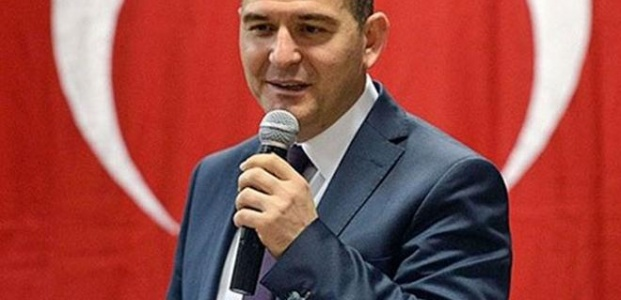 AKP'DE BİR SKANDAL DAHA...