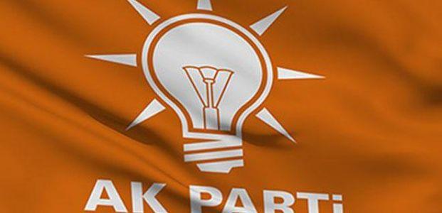 AKP'DE SÜRPRİZ İSİMLER...